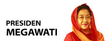 Kuis Tokoh Indonesia - Presiden Megawati