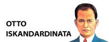 Kuis Tokoh Indonesia - Otto Iskandardinata