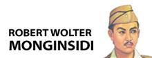 Kuis Tokoh Indonesia - Robert Wolter Monginsidi