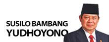 Kuis Tokoh Indonesia - Presiden Susilo Bambang Yudhoyono