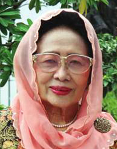 Aisyah Aminy