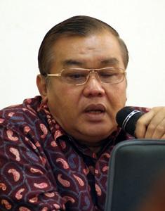 Prof. Dr. H. Mashudi