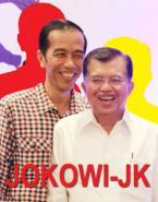 9 Program Aksi Jokowi-JK