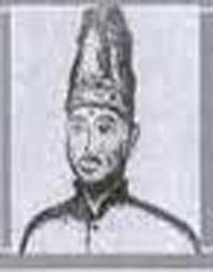 Abdul Kadir Temenggung