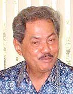 Abdul Malik Fadjar