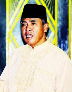 Abdul Muhaimin