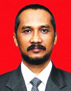 Abraham Samad
