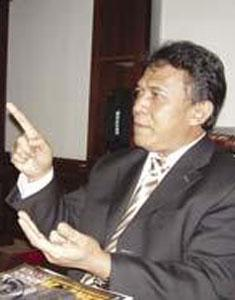 Ace Suryadi
