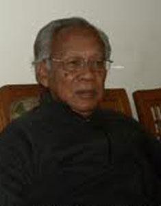Achmad Baihaki