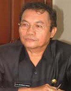 Achmad Diran