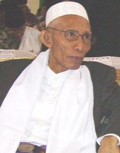 Achmad Sahal
