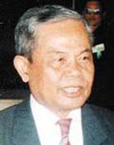 Achmad Tahir