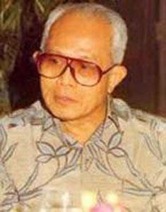 Achmat Tirtosudiro