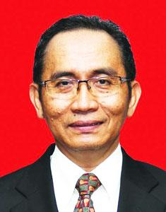 Adnan Pandu Praja