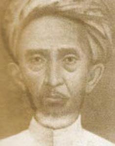 Ahmad Dahlan, KH