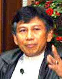 Ahmad Effendi Choirie