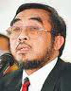 Ahmad Sumargono