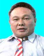 Alex Kawilarang Warouw