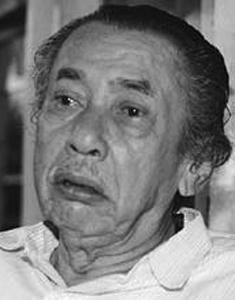 Ali Akbar Navis