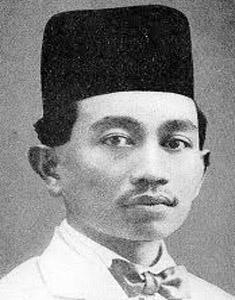 Alimin Prawirodirdjo