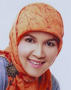 Anne Rufaidah
