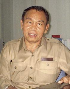 Ansyaad Mbai