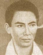 Arie Frederick Lasut
