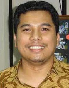 Arief Budi Witarto