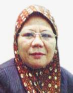 Arsinah Sumetro