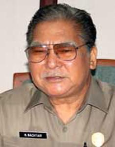Bachtiar Effendi