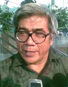 Baharuddin Aritonang