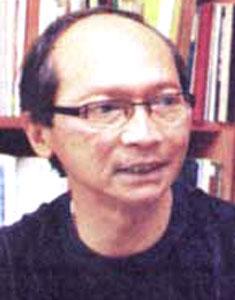 Bambang Sugiharto