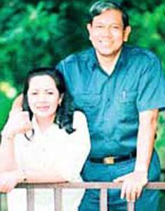 Bambang W Soeharto
