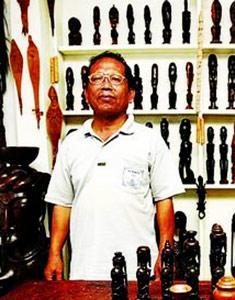 Benarin Nainggolan