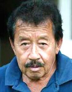 Bob Hasan