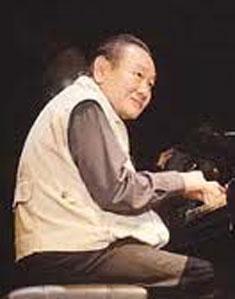 Bubi Chen