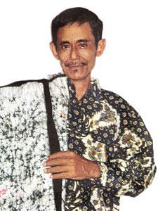 Bukhari Wiryo Satmoko