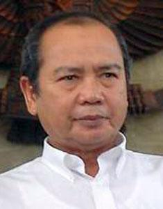 Burhanuddin Abdullah