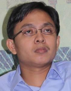 Burhanuddin Muhtadi