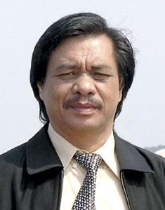 Ch. Robin Simanullang