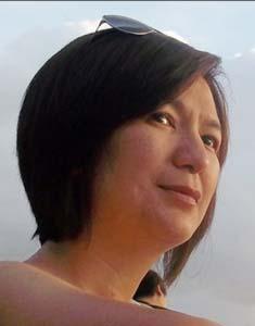 Claudia Ingkiriwang