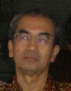 Dedi Soedharma