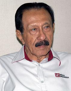 Djafar Assegaff