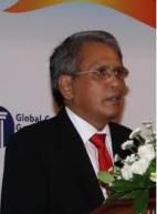 Djisman S Simanjuntak