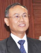 Djoko Santoso, Prof