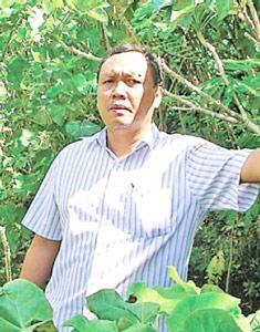 Eko Widaryanto
