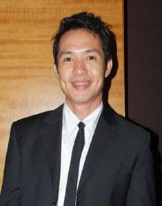 Erwin Parengkuan