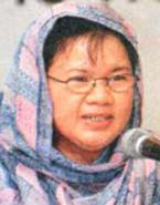 Eva Riyanti Hutapea