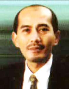 Faisal H Basri