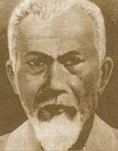 Ferdinand Lumban Tobing